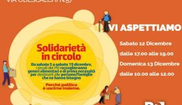 SOLIDARIETA IN CIRCOLO copia