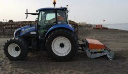 pulizia spiagge campo di mare5