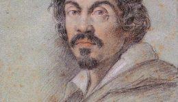 Caravaggio copia