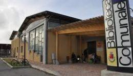 Biblioteca P. Impastato