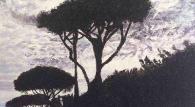 Ladispoli pini