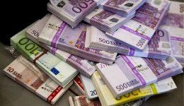euro tanti