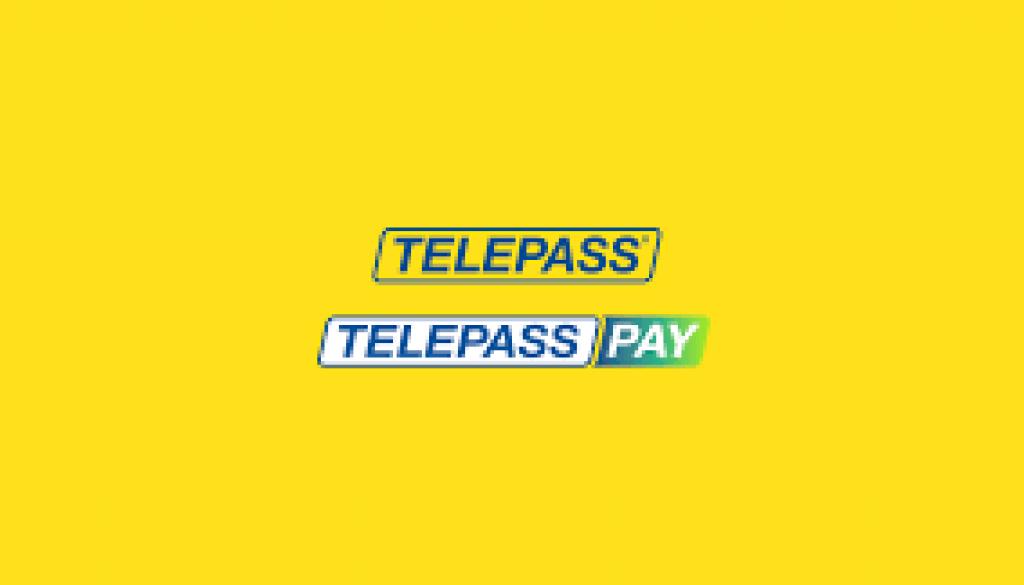 telepass pay
