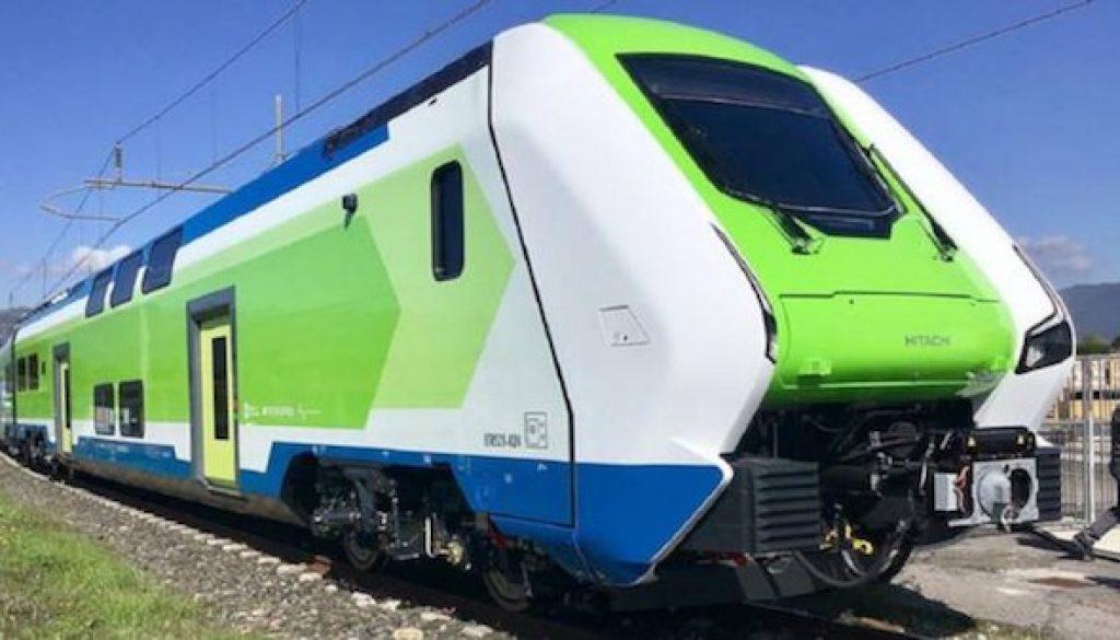 treno Caravaggio copia