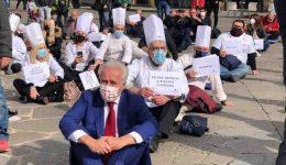 protesta ladispoli