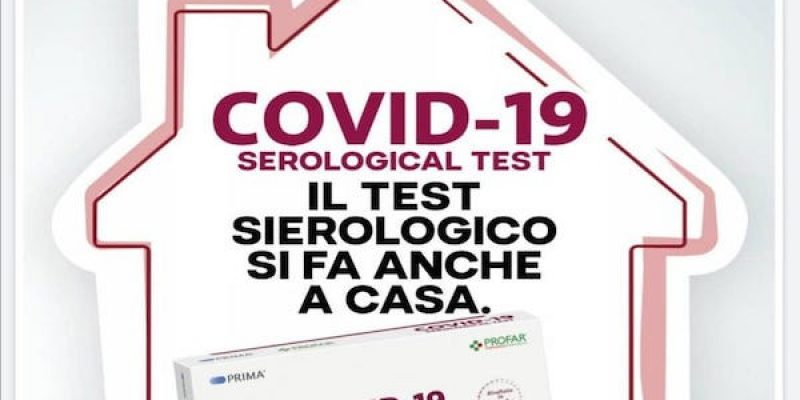 Covid test
