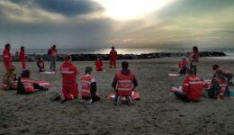 Nuova Acropoli lezioni in spiaggia[1] copia