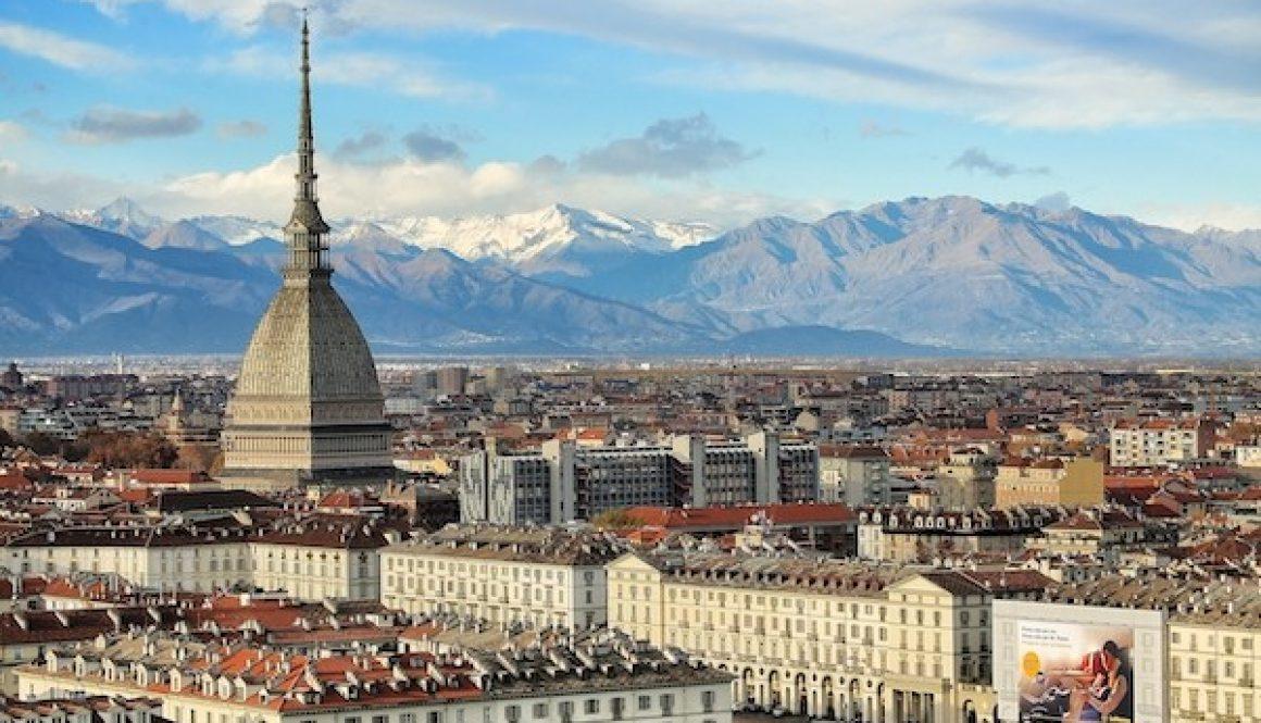 Panorama Torino