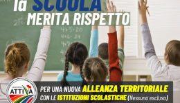 Scuola rispetto