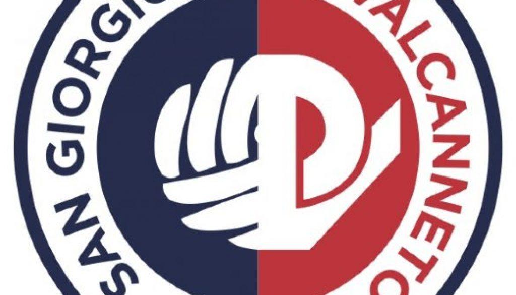 Logo_Valcanneto_San_Giorgio_Blu_ASD_sfumatura