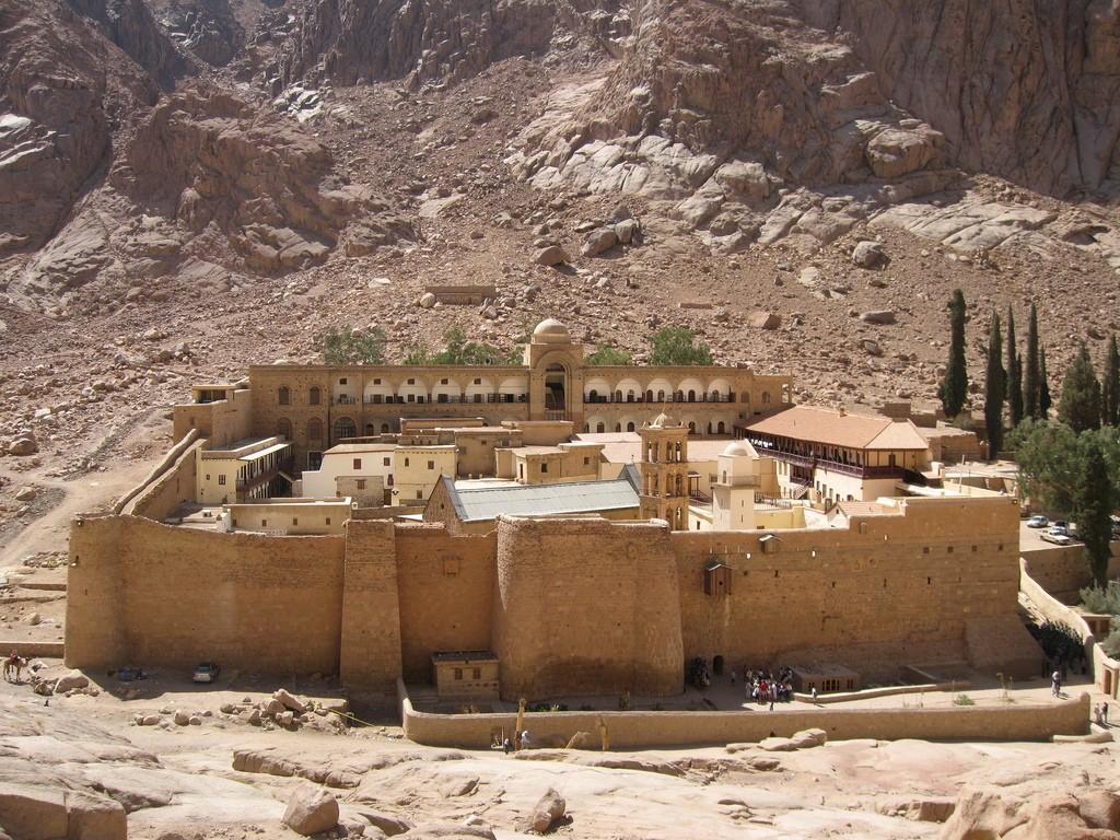 klasztor-św.Katarzyny