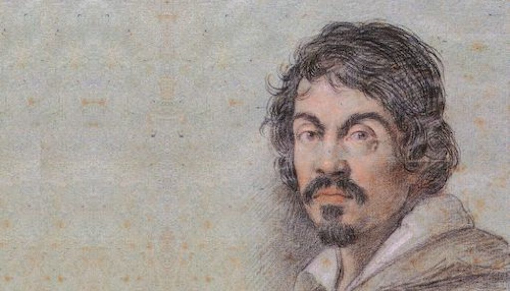 Caravaggio 3