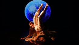 Rilievi In Danza Foto 2 copia