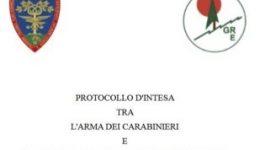comunicato 2021 08 09 - protocollo d'intesa con l'Arma dei Carabinieri[2] copia