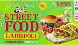 street food lad