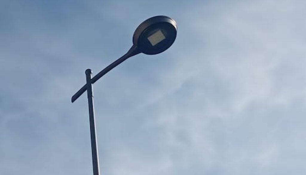 Lampione 1