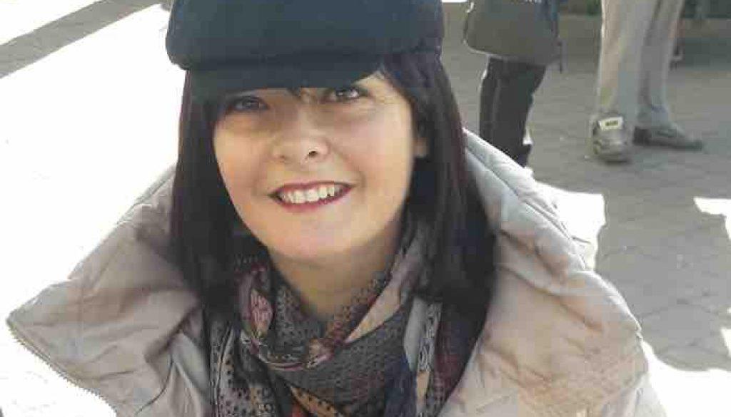 Silvia Piazza Grande 1