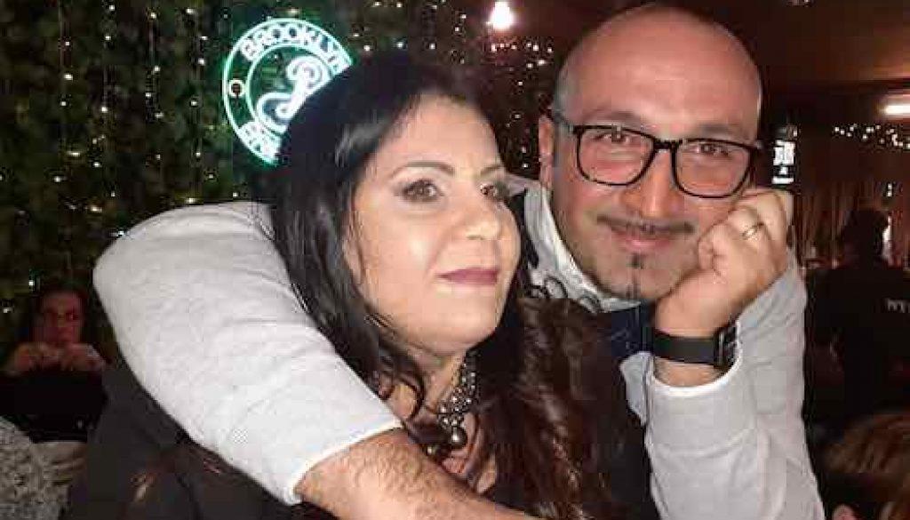Simona e Andrea copia