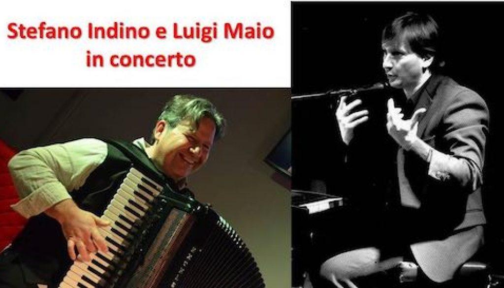 Stefano Indino e Luigi Maio copia
