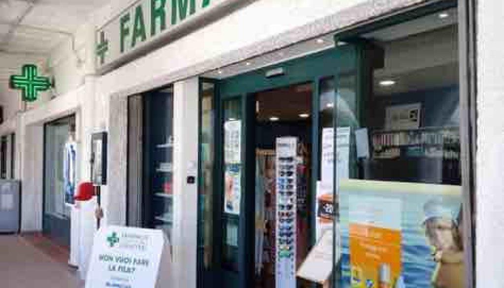 farmacia Cerenova