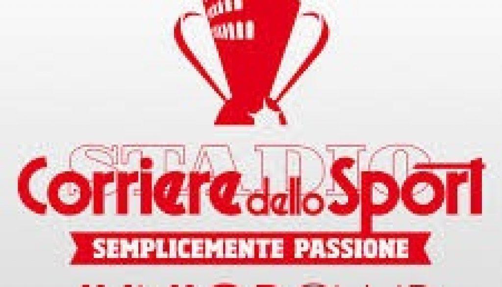 logo torneo Corriere dello sport