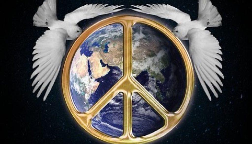 pace simbolo