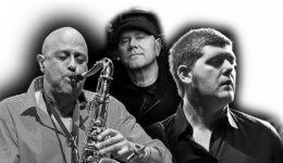 roberto gatto imperfectrio - live a etruria jazz festival
