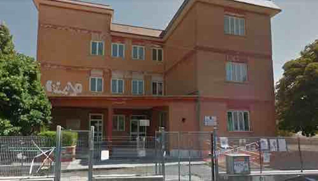 scuola via Rapallo